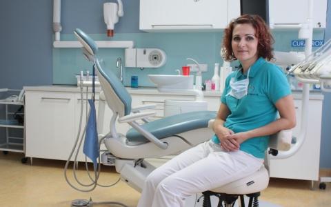 CARNA Dental, zubná ambulancia a dentálna hygiena, Prešov