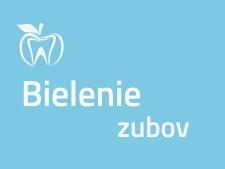 Bielenie zubov