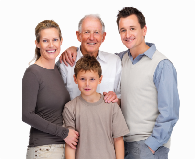Rodinná stomatológia